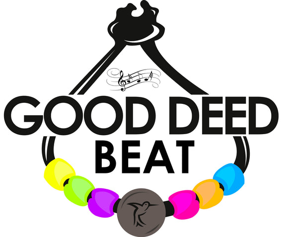 Good Deed Beat: English
