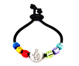 Good Deeds Bracelet: Black