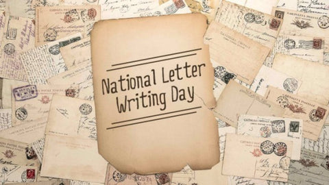 5 Reasons to Celebrate World Letter Writing Day – Standards in Puzzles