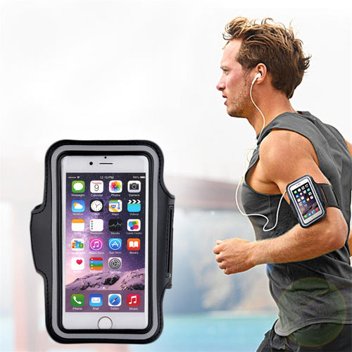 Armband Sleeve for Mobile Phones