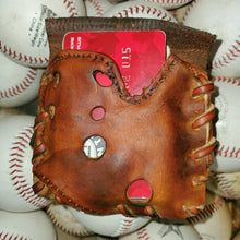 Jelinek Baseball Glove Wallet