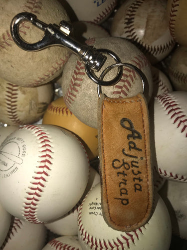 Baseball Glove Keychain - Adjusta Strap