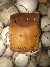 Cooper Baseball Glove Wallet