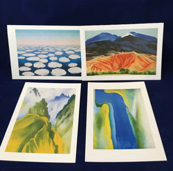 Landscape 2 - notecard pack
