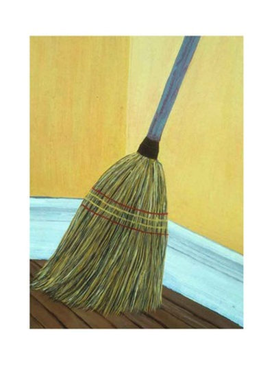 Sweeps Clean