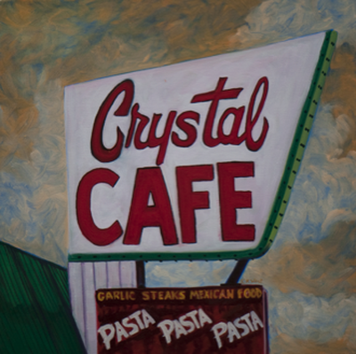 Crystal Cafe