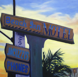 Beach Inn Motel