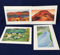 Landscape 1 - notecard pack