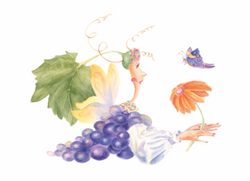 Grape Fairy