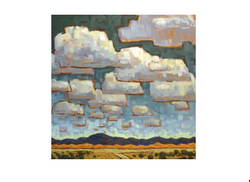 Cloud Koan #2 - notecard