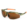 Camo/Brown Polarized