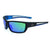 Balsam Sunglass - Polarized EP Mirror Lens