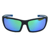 Balsam Polarized EP Mirror Sunglasses