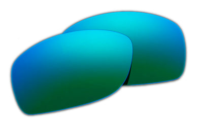 Polarized EP Mirror Replacement Lenses for Delta