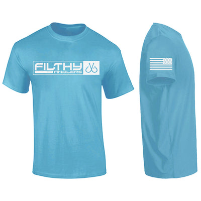 Filthy Military T-shirt
