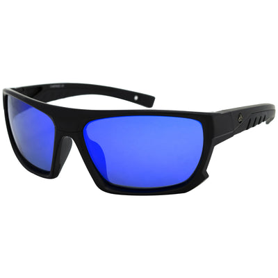 Castaic Sunglass- Polarized EP Mirror Lens