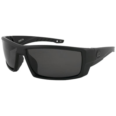 Matte Blk/Smoked Polarized