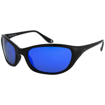 Folsom Sunglasses - Polarized EP Mirror