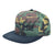 Filthy Wording Camo Hat