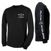 Long Sleeve T-Shirt, Bendo Logo