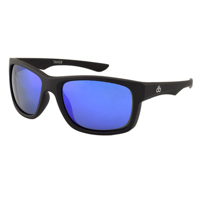 Tahoe Sunglass- Polarized EP Mirror