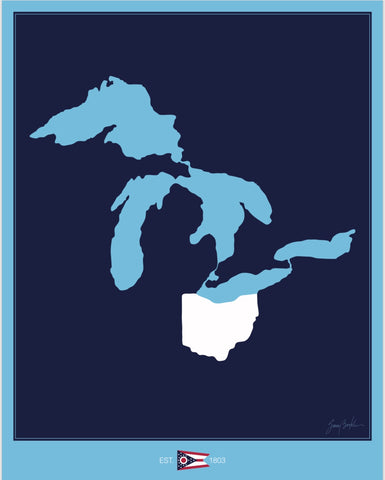 Great Lakes Ohio