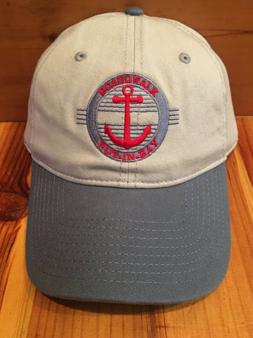 Boardwalk Anchor Hat