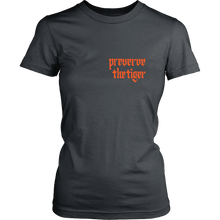 T-shirt - Tiger Women's Tee