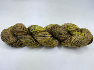 WILD FERN SOCK/FINGERING