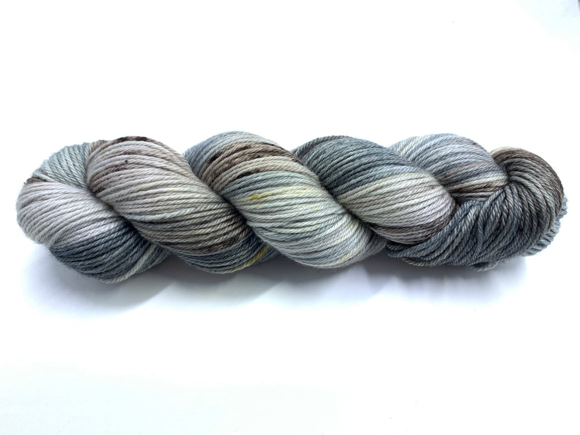 COBBLESTONES WORSTED