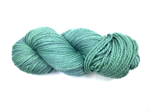 SEAGLASS PLUSH MERINO (non superwash)