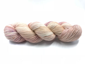 FAIRY WINGS 2 PLY (GOLD SPARKLE)