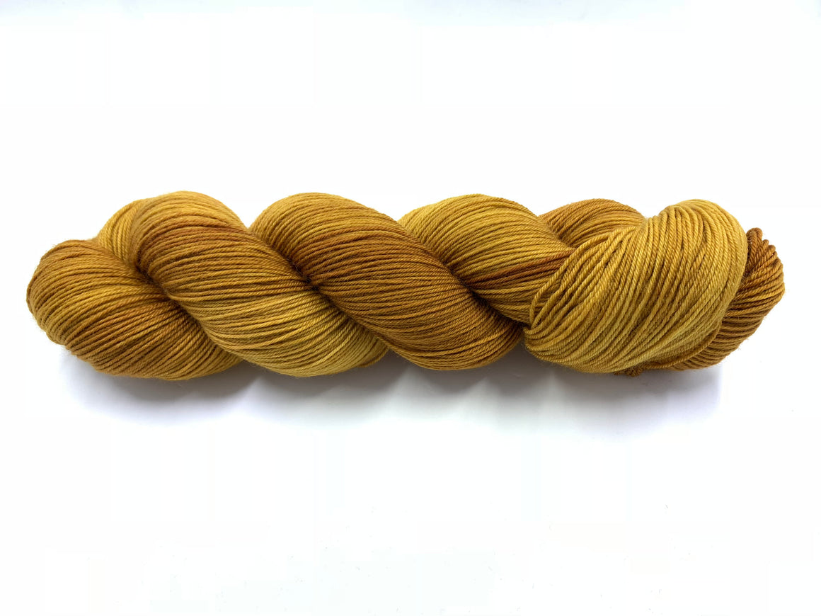 POT OF GOLD SOCK/FINGERING TONAL