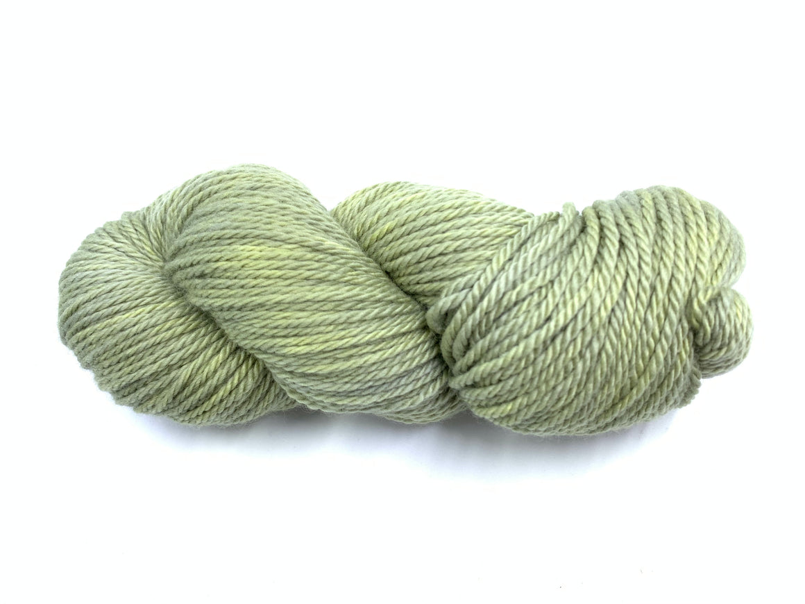 LICHEN PLUSH MERINO (non superwash)