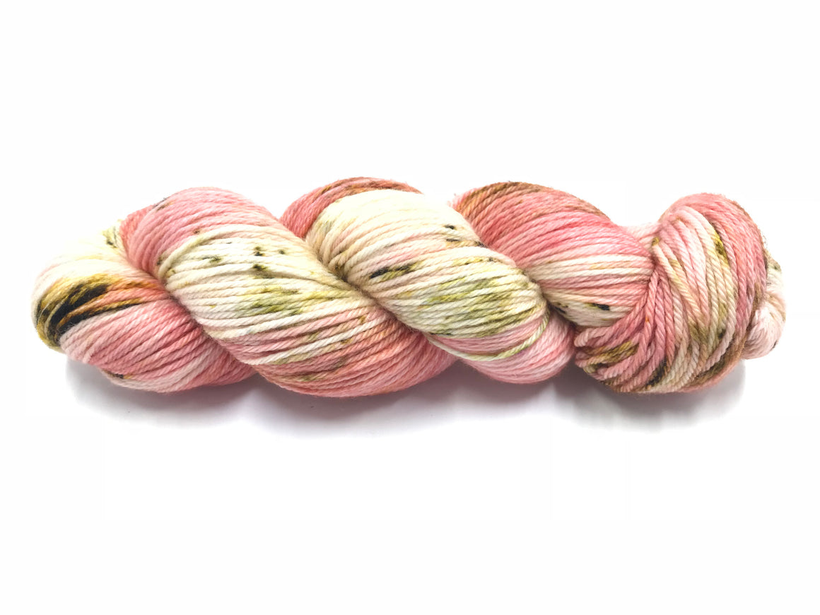 SWEET JULIET WORSTED
