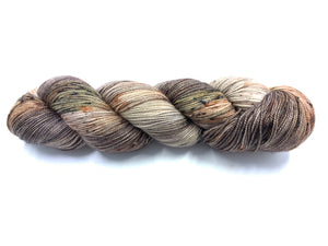 SANDSTONE TWO PLY SOCK