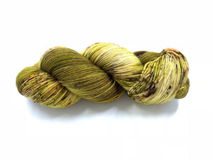 LEMONGRASS TEA DELUXE SOCK