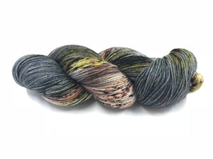 SKIPPING ROCKS DELUXE SOCK