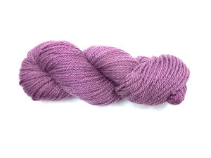 PLUM PLUSH MERINO (non superwash)