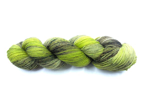 LILY PAD SOCK/FINGERING