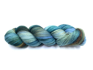 SEASCAPE SOCK/FINGERING