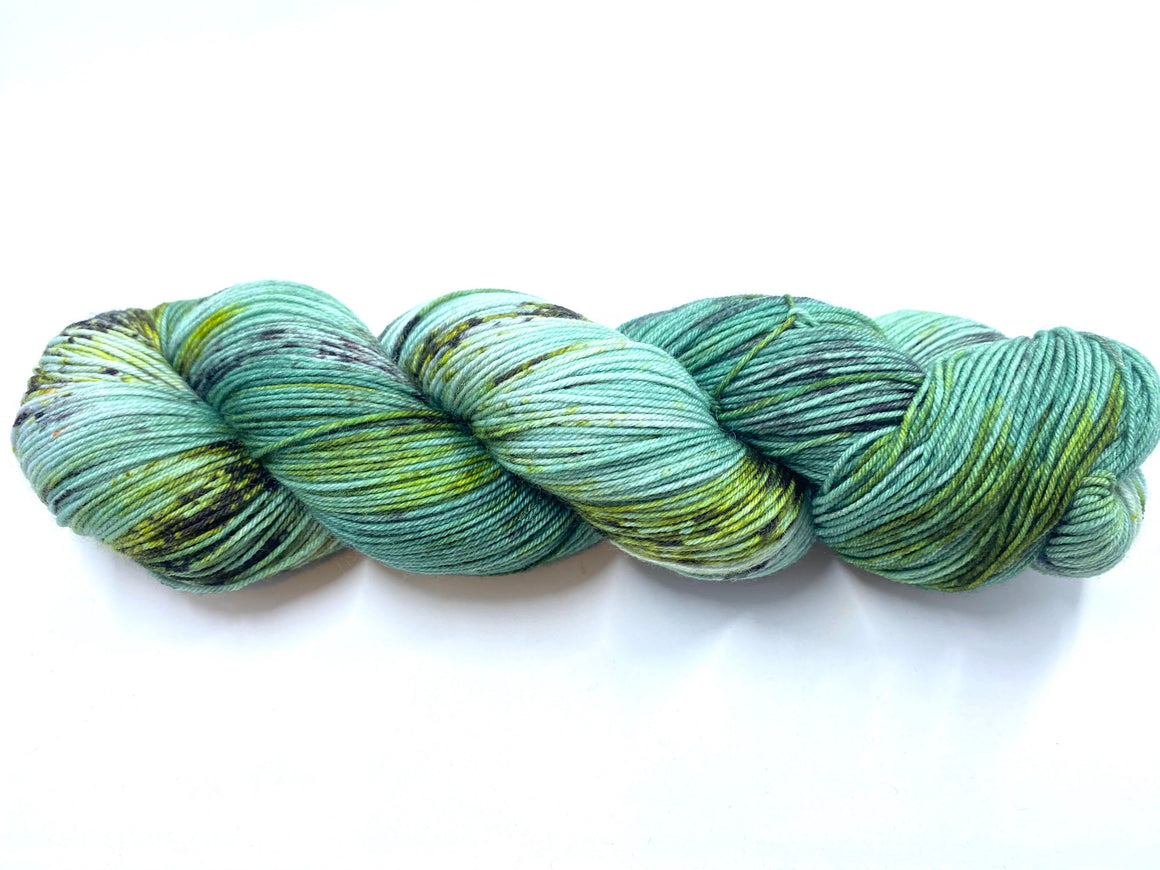 LAGOON SOCK/FINGERING