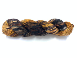STEAMPUNK WORSTED