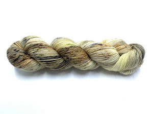 DUNEGRASS SOCK/FINGERING