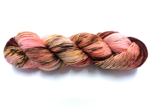 FADED FARMHOUSE TWO PLY SOCK