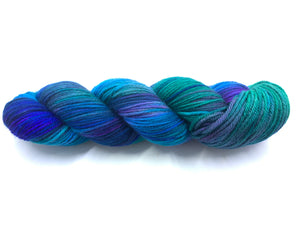 FEATHER WORSTED