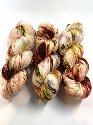 FADED FARMHOUSE DELUXE SOCK