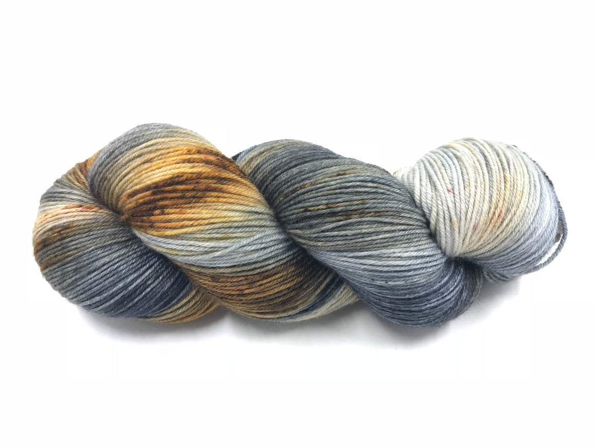 OLD TIN ROOF DELUXE SOCK