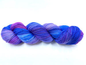 MYSTIQUE SOCK/FINGERING