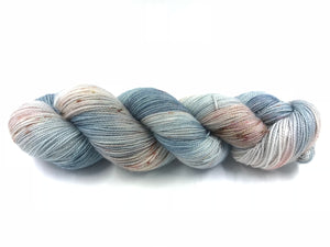 SUMMER SKIES 2 PLY (GOLD SPARKLE)